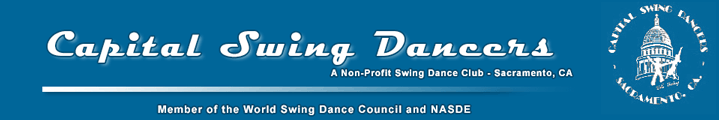 Capital Swing Dancers